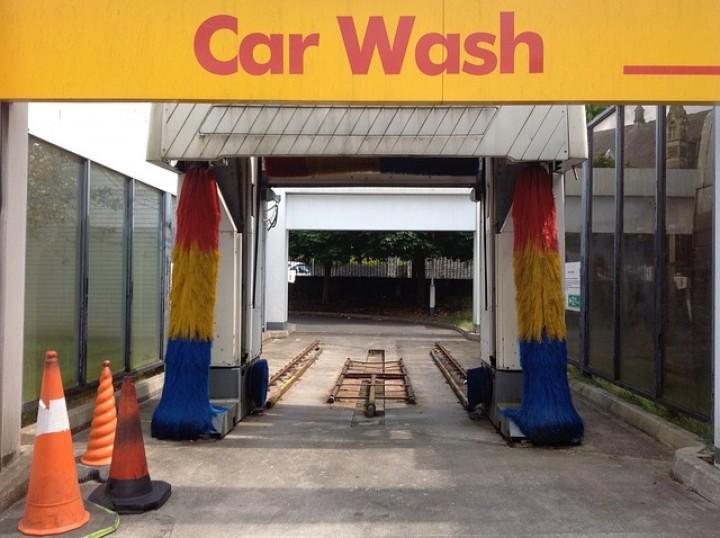 Cara Memulai Bisnis Cuci Mobil Dilengkapi Dengan Software Kasir