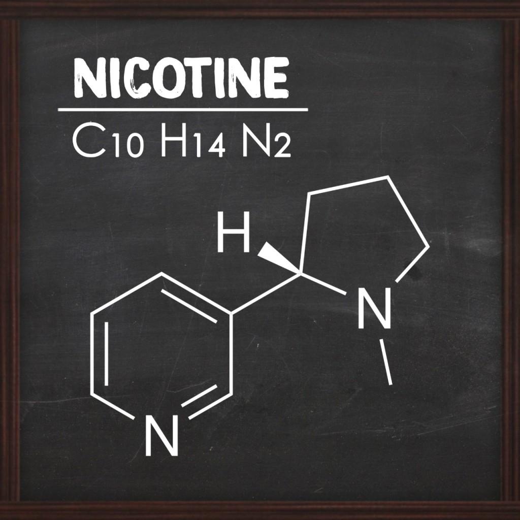 Rayvapor Nikotin Zat Adiktif Yang Positif