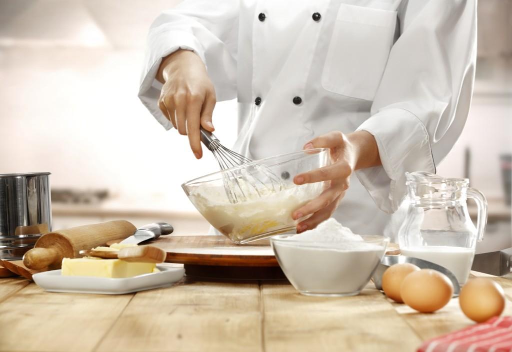 Albarokah Tips Sukses Membuat Kue