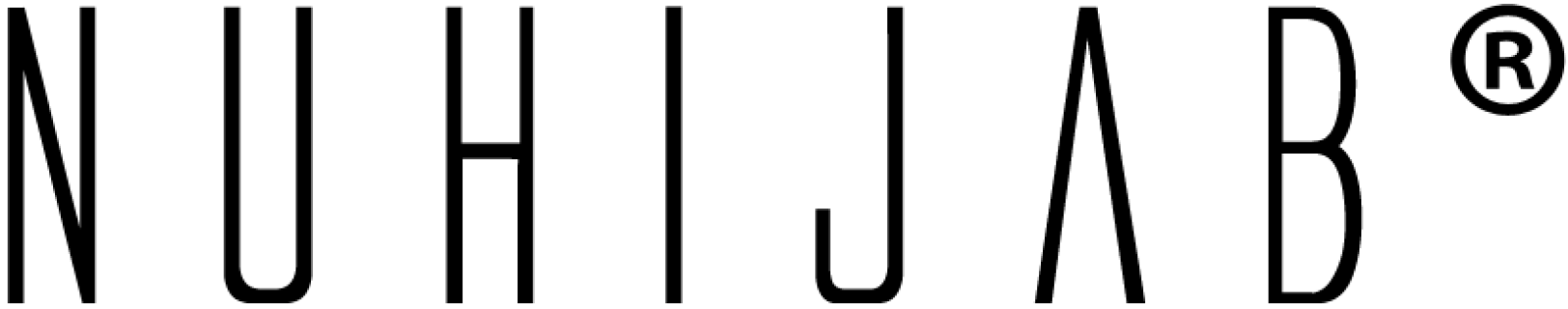 NUHIJAB - Logo