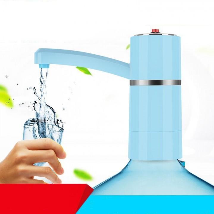 Harga Pompa Air Aqua Galon - Ratulangi
