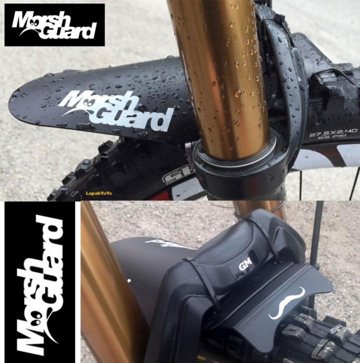 Lapak YoYo STR - MarshGuard MudGuard sepeda Fender MTB AM