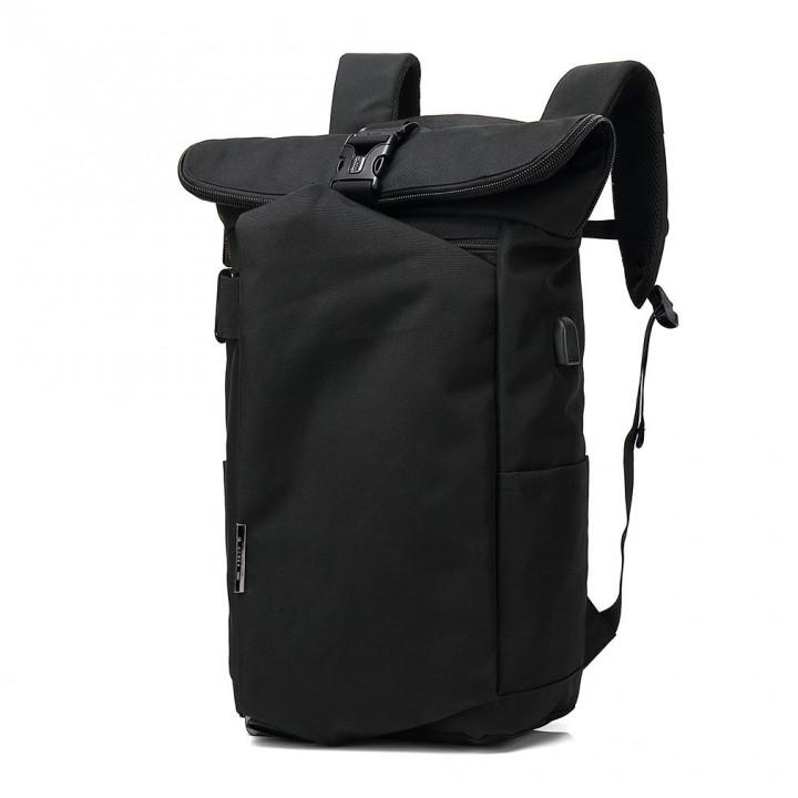 60f63090d9a7 Original OZUKO 8905 - 15.6 Inch - Backpack Laptop Anti-Theft - USB Charging  Port - Waterproof Multi-purpose Business Travel College Bag