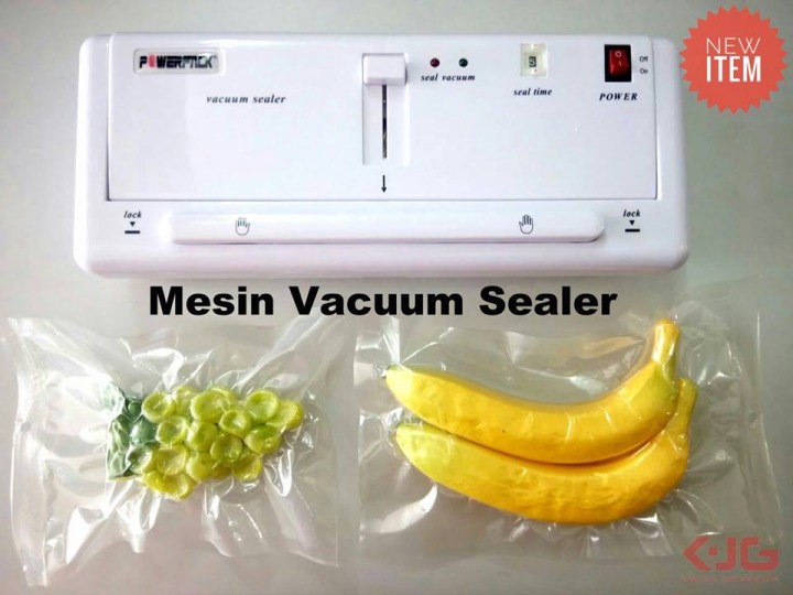 Mesin Vacuum Sealer DZ280A