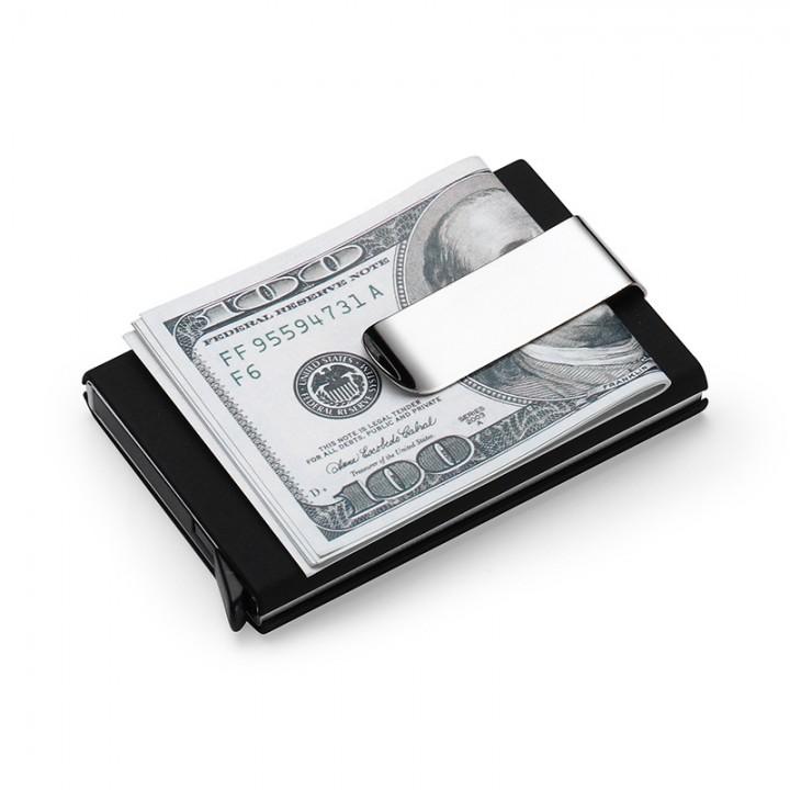 Tokuniku - Luxury Men Automatic Pop Up Aluminum Business Card ...