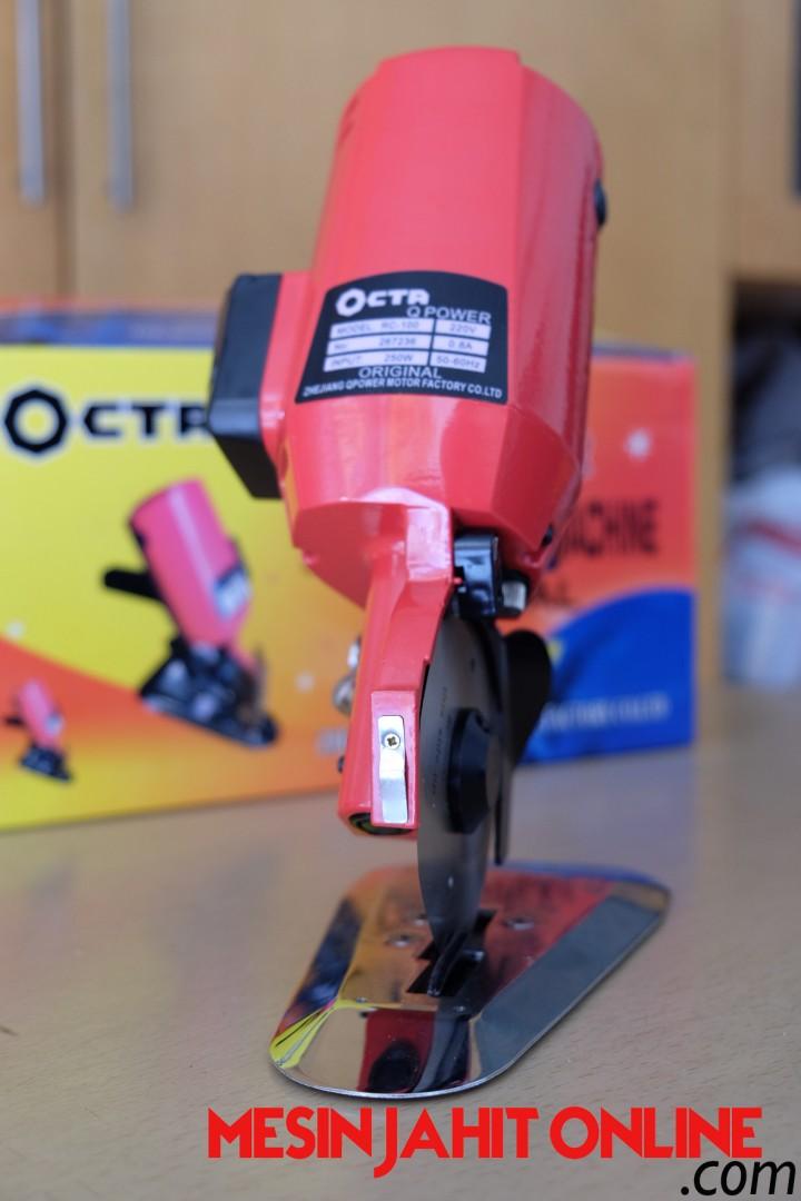 Mesin Jahit Online.com - Mesin Potong Bahan Kain OCTA Q Power 91bfcc6a88