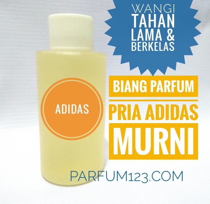 Parfum123 Adidas Parfume Bibit 100 Ml Parfum Pria