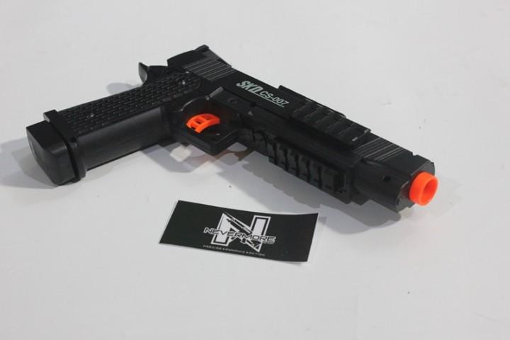 NevermoreShop - SKD Handgun M1911 SUPER FAST PISTOL |FULL UPGRADE
