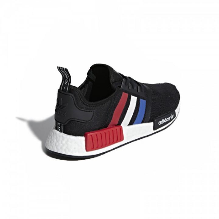 Adidas Nmd R1 Night Cargo In 2019 Sneaker Pinterest