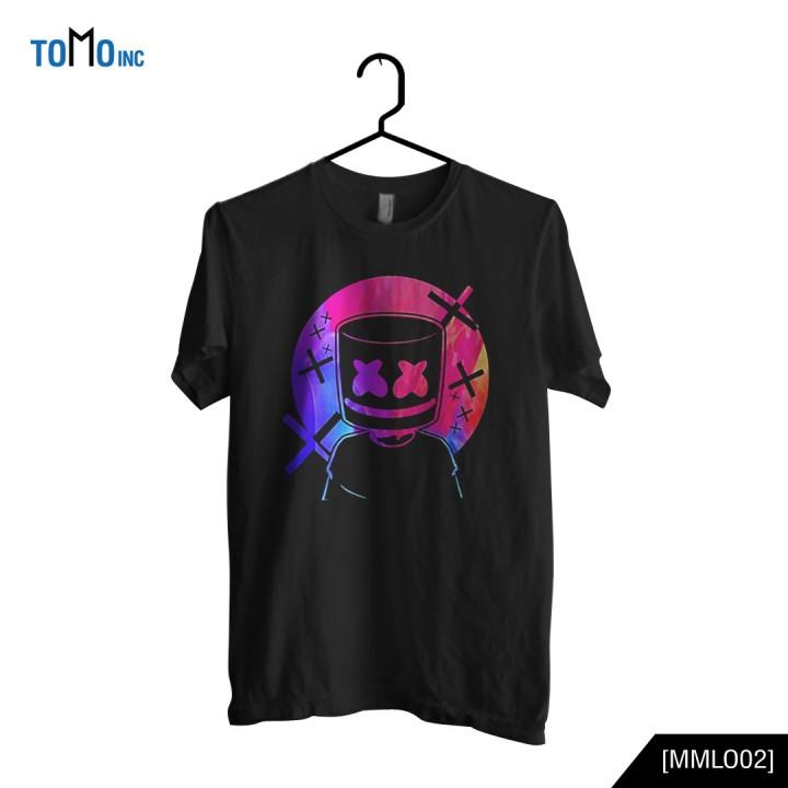Tomoinc Store - Marshmello - Summer Alone Black