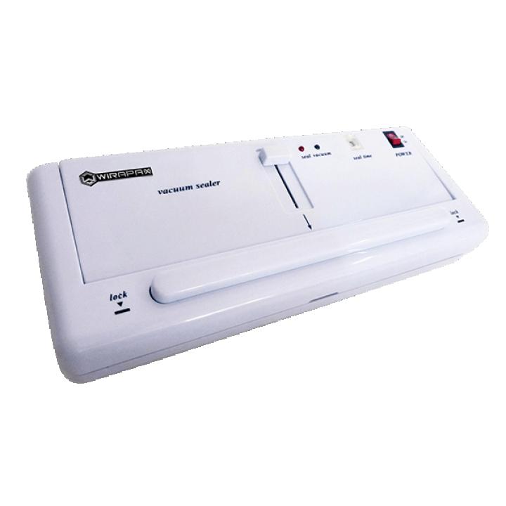 Mesin Vacuum Sealer Wirapax DZ280A