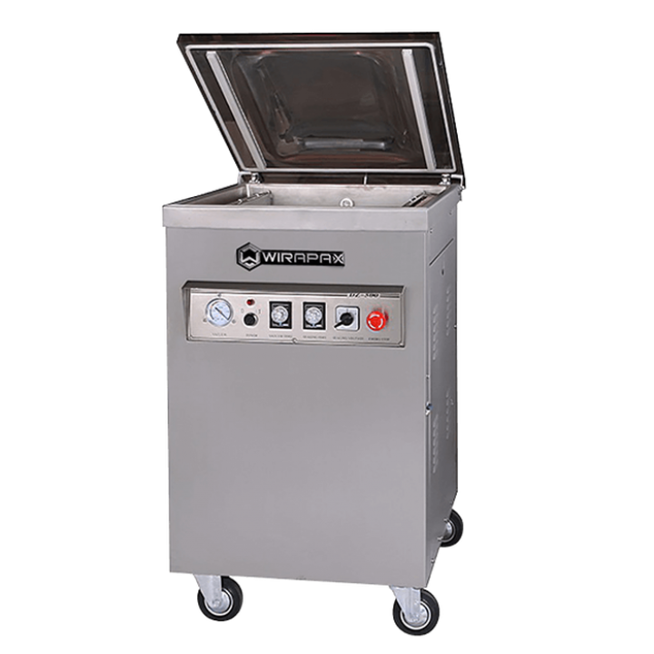 Mesin Vacuum Sealer Wirapax DZ5002E