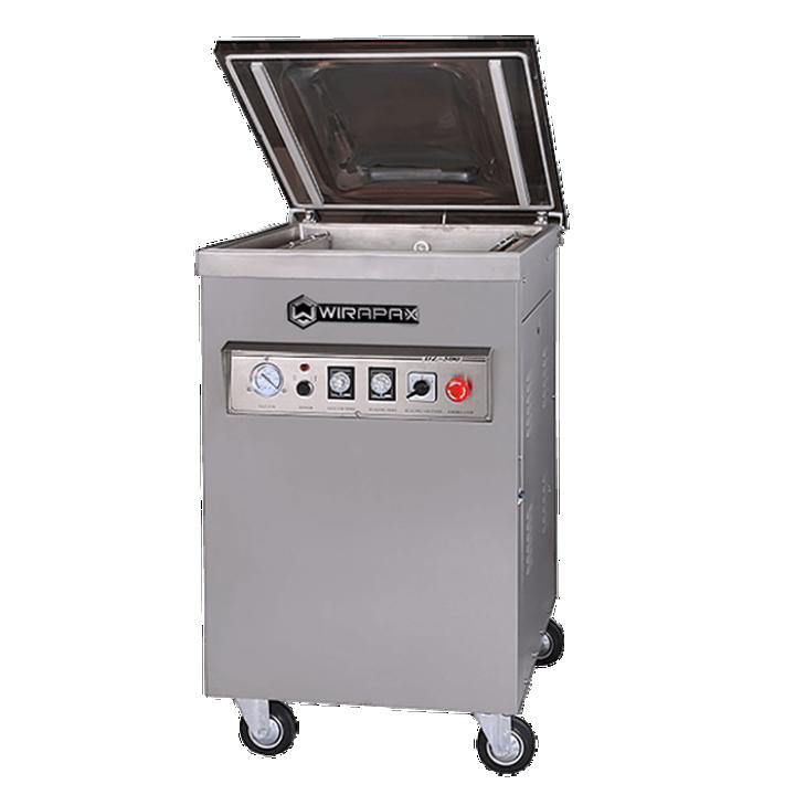 Mesin Vacuum Sealer Wirapax DZ4002E