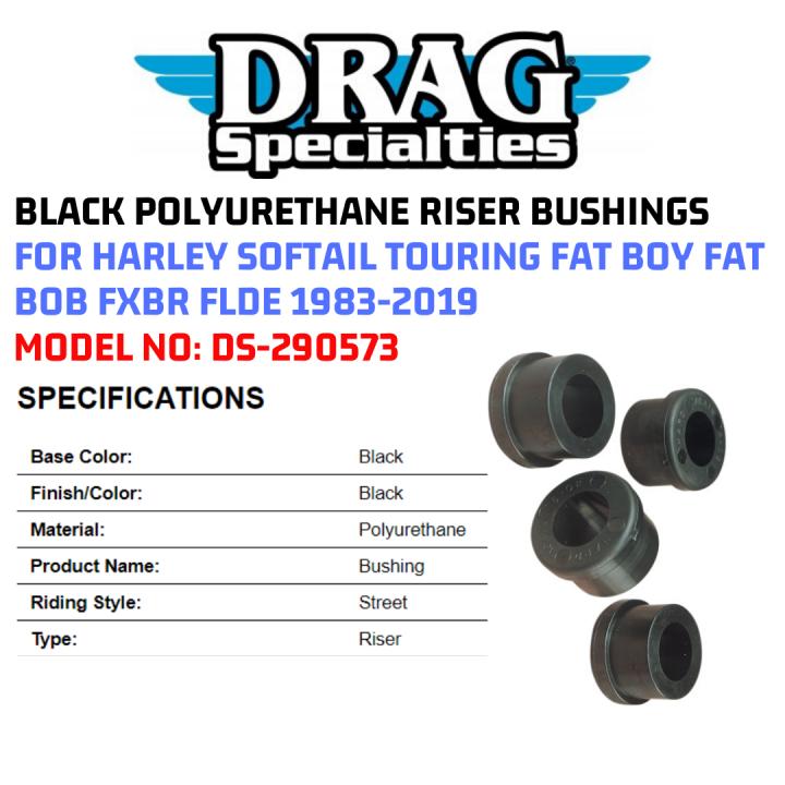 Riser Bushing Drag Specialties  290575-BC116
