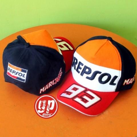Topi 93 Repsol Marquez