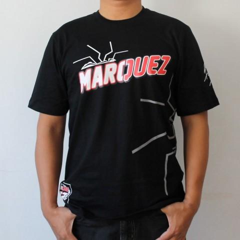 T Shirt MM 3semut Black