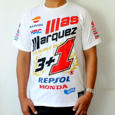 T Shirt MM Champion 2014 #01