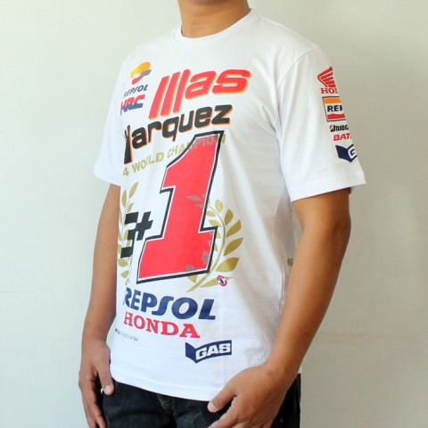 T Shirt MM Champion 2014 #02