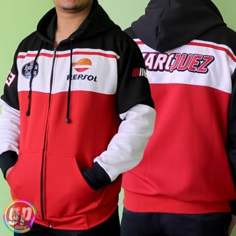 Sweater Repsol Marquez 02