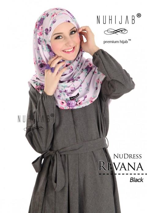 NuDress Revana - Black