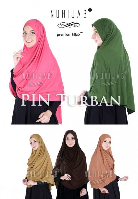 Pin Turban