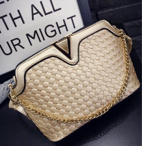 White com Fashion Import Tas Milapo Branded Bw0027 Pesta Valentino qzUMSVp