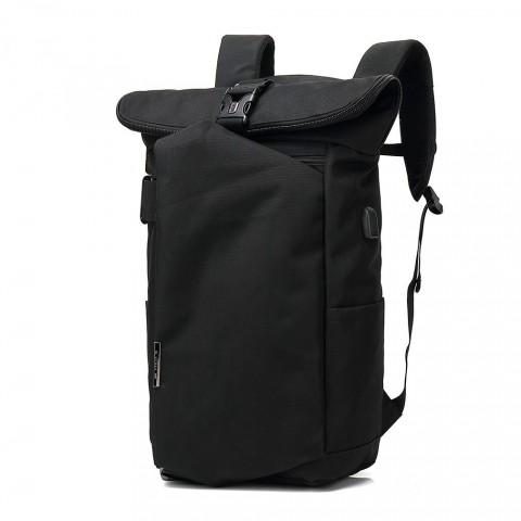 bc3834769fb7 Babanesia - Original OZUKO 8905 - 15.6 Inch - Backpack Laptop Anti-Theft -  USB Charging Port - Waterproof Multi-purpose Business Travel College Bag